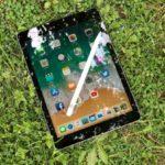 Test Apple iPad 2018: Das iPad für uns und die Schule
