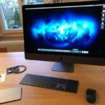 Test Apple iMac Pro: Das Biest für Profis