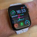 Apple Watch Series 4: Probleme mit der Zeitumstellung